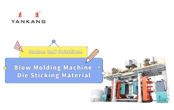 large Blow Molding Machine news