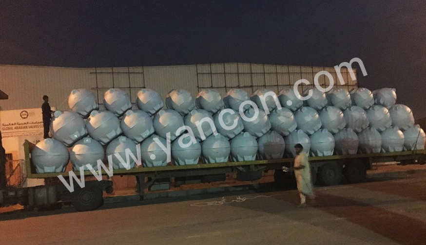 10000L large water tank blow molding machine productions
